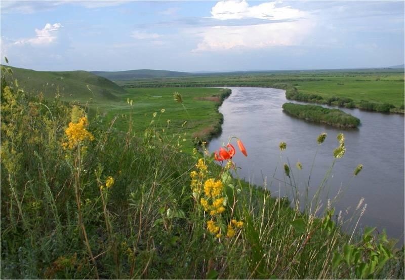 Фото и картинки природа даурского заповедника